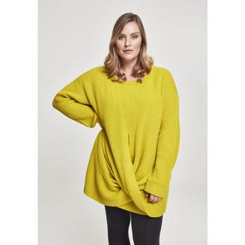 Φούτερ Urban Classics Sweatshirt femme Urban Classic wrapped GT