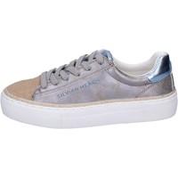 Παπούτσια Κορίτσι Sneakers Silvian Heach BK489 Ασήμι