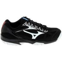 Παπούτσια Άνδρας Χαμηλά Sneakers Mizuno Cyclone K Noir Black