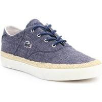 Παπούτσια Άνδρας Χαμηλά Sneakers Lacoste Glendon Espa 4 SRW 7-29SRW231003 navy