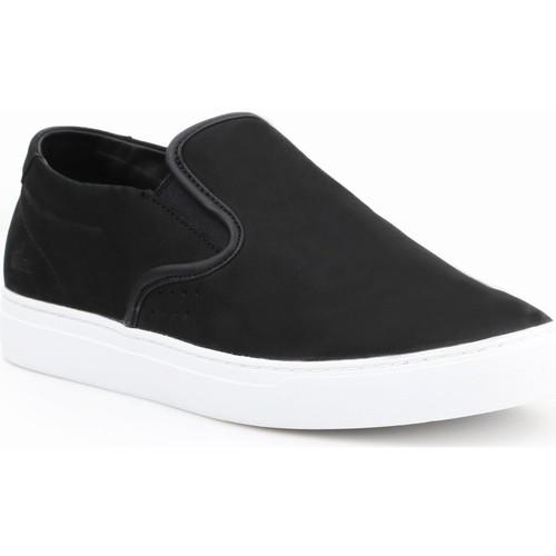 Παπούτσια Άνδρας Slip on Lacoste Alliot Slip-On 216 7-31CAM0140024 black