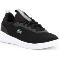 Παπούτσια Γυναίκα Χαμηλά Sneakers Lacoste LT Spirit 2.0 317 7-34SPW0027312 black