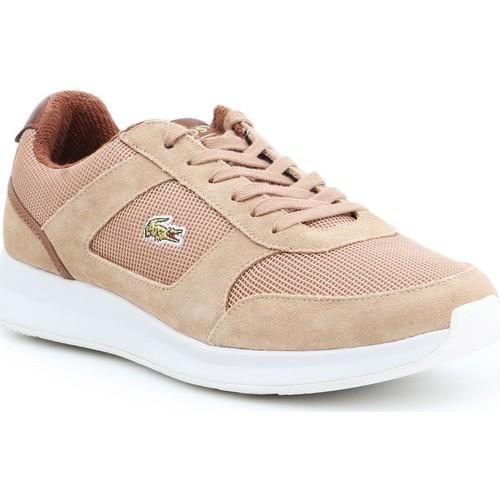Παπούτσια Άνδρας Χαμηλά Sneakers Lacoste Joggeur 317 3 SPM LT 7-34SPM00174D8 brown