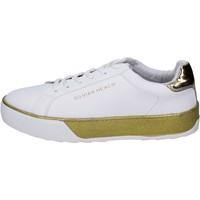 Παπούτσια Κορίτσι Sneakers Silvian Heach BK492 λευκό