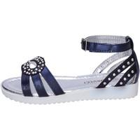 Παπούτσια Κορίτσι Σανδάλια / Πέδιλα Fiorucci Σανδάλια BK505 Μπλε
