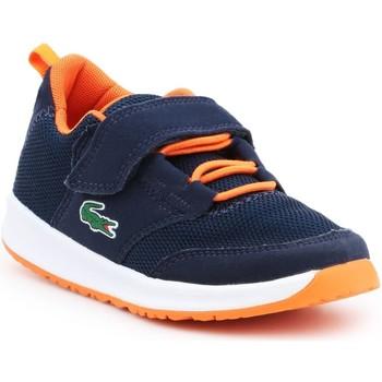 Παπούτσια Αγόρι Σανδάλια / Πέδιλα Lacoste Light 217 1 SPC 7-33SPC1005DT7 navy , orange