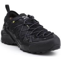 Παπούτσια Άνδρας Πεζοπορίας Salewa MS Wildfire Edge GTX 61375-0971 black