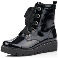 Παπούτσια Γυναίκα Μποτίνια Remonte Dorndorf Lagro Black Ankle Boots Black