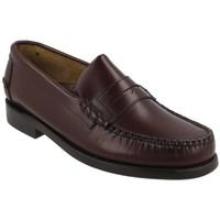 Παπούτσια Άνδρας Μοκασσίνια Sebago  Rojo