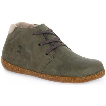 Παπούτσια Άνδρας Μπότες Bioline FUMO YUMA Grigio