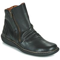 Παπούτσια Γυναίκα Μπότες Casual Attitude NELIOO Black