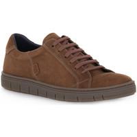 Παπούτσια Άνδρας Μπότες Grunland LOMO FANGO Verde
