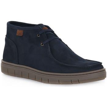 Παπούτσια Άνδρας Μπότες Grunland LOMO BLU Blu