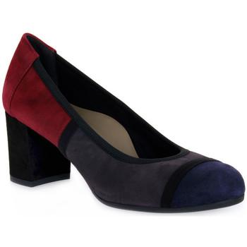 Παπούτσια Γυναίκα Γόβες Grunland 81CICC Blu
