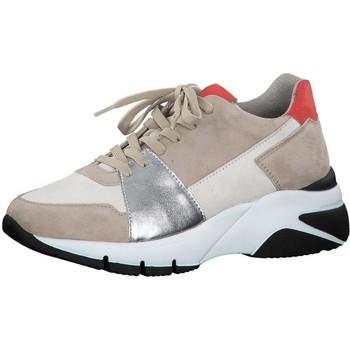 Xαμηλά Sneakers Tamaris Flats Casual Taupe Comb