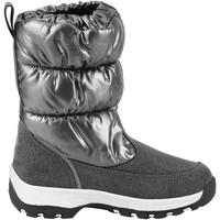 Παπούτσια Παιδί Snow boots Reima Vimpeli Dark Silver