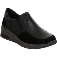 Παπούτσια Γυναίκα Μοκασσίνια Ara Neapel Tron Hs Black