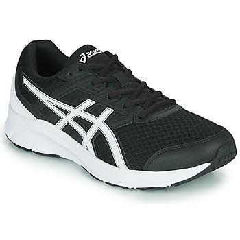 Παπούτσια Άνδρας Τρέξιμο Asics JOLT 3 Black / Άσπρο