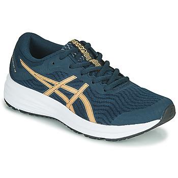 Παπούτσια Γυναίκα Τρέξιμο Asics PATRIOT 12 Μπλέ / Orange