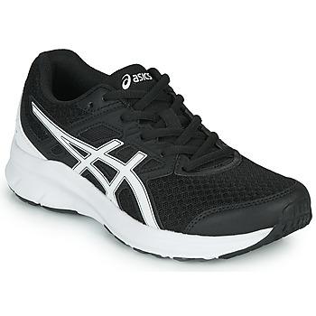 Παπούτσια Γυναίκα Τρέξιμο Asics JOLT 3 Black / Άσπρο