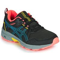Παπούτσια Γυναίκα Τρέξιμο Asics VENTURE 8 Black / Μπλέ