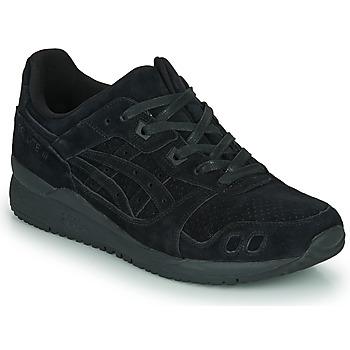 Παπούτσια Χαμηλά Sneakers Asics GEL LYTE III Black