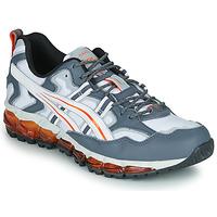 Παπούτσια Άνδρας Χαμηλά Sneakers Asics NANDI 360 Άσπρο / Grey