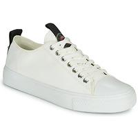 Παπούτσια Γυναίκα Χαμηλά Sneakers Guess EDERLA Άσπρο