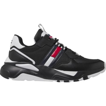 Xαμηλά Sneakers Tommy Jeans Wmns Chunky Tech Runner