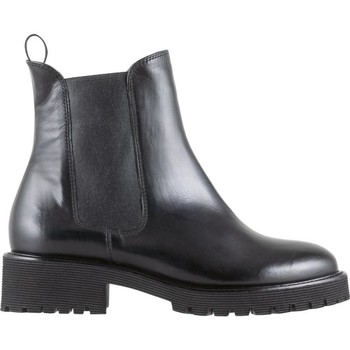 Παπούτσια Γυναίκα Μποτίνια Högl Mission Schwarz Black