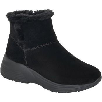 Παπούτσια Γυναίκα Μποτίνια Remonte Dorndorf Desi Schwarz Nero Black