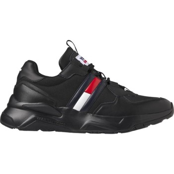 Xαμηλά Sneakers Tommy Jeans Chunky Tech Runner