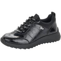 Παπούτσια Γυναίκα Derby Remonte Dorndorf Harmony Black Schwarz Black