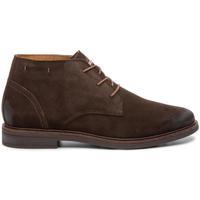Παπούτσια Άνδρας Μπότες Salamander Sarato Brown Brown