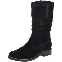 Παπούτσια Γυναίκα Μπότες για την πόλη Remonte Dorndorf Kekona Schwarz Black
