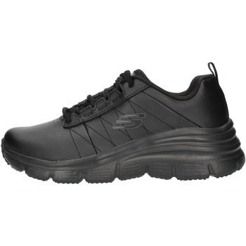 Παπούτσια Γυναίκα Derby Skechers 149473 Black