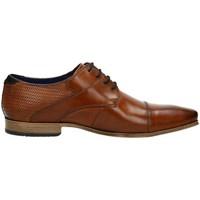 Παπούτσια Άνδρας Richelieu Bugatti Morino Brown