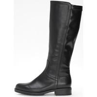 Παπούτσια Γυναίκα Μπότες για την πόλη Gabor Genua Boots Schwarz Black
