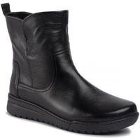 Παπούτσια Γυναίκα Μπότες Ara Dakota St Black