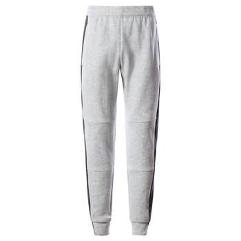 Υφασμάτινα Αγόρι Φόρμες The North Face SLACKER PANT Grey