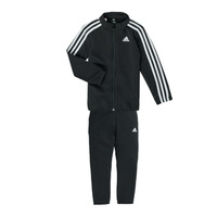 Υφασμάτινα Αγόρι Σετ από φόρμες adidas Performance B FT TS Black