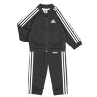 Υφασμάτινα Παιδί Σετ adidas Performance 3S TS TRIC Black