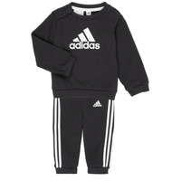 Υφασμάτινα Παιδί Σετ adidas Performance BOS JOG FT Black