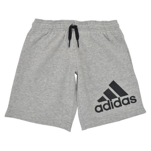 Υφασμάτινα Αγόρι Σόρτς / Βερμούδες adidas Performance B BL SHO Grey