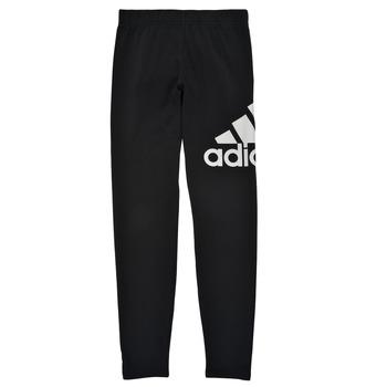 Υφασμάτινα Κορίτσι Κολάν adidas Performance G BL LEG Black