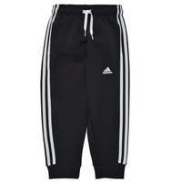 Υφασμάτινα Αγόρι Φόρμες adidas Performance B 3S FL C PT Black