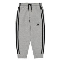 Υφασμάτινα Αγόρι Φόρμες adidas Performance B 3S FL C PT Grey