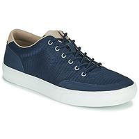 Παπούτσια Άνδρας Χαμηλά Sneakers Timberland ADV 2.0 GREEN KNIT OX Μπλέ