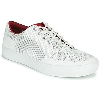 Παπούτσια Άνδρας Χαμηλά Sneakers Timberland ADV 2.0 GREEN KNIT OX Άσπρο