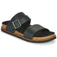 Παπούτσια Άνδρας Τσόκαρα Timberland AMALFI VIBES 2BAND SANDAL Black